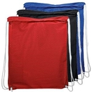 Custom Jersey Mesh Cinch Bag (14