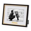 Custom Angus Frame - Black/Gold 5