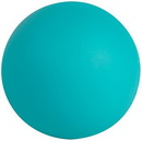 Custom Teal Squeezies Stress Reliever Ball, 2.75