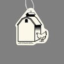 Custom Barn (Chicken) Paper A/F