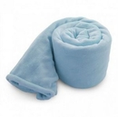 Blank Baby Cloud Mink Touch Baby Blanket - Baby Blue (Overseas), 30