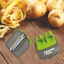 Custom Ergo Vegetable Peeler, 2 1/2