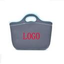 Custom Reusable Insulated Neoprene Lunch Tote Bag Cooler, 11.41