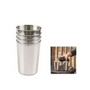 Custom High Quality Stainless Steel Drinking Cup Set