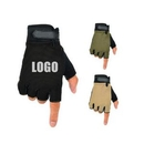 Custom Half Finger Sports Gloves, 3.4
