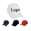 Custom Cotton Baseball Cap, 22 4/5