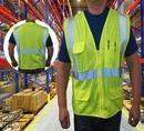Custom Fr Rated Safety Vest