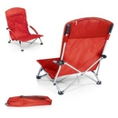 Custom Tranquility Chair Portable, Fold-Flat Heavy-Duty Outdoor Chair
