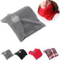 Custom Portable Travel Pillow, 28 11/32