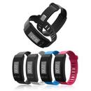 Custom Sports Bracelet /Pedometer Watch