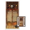 Custom Wild West Saloon Door Cover Props, 30