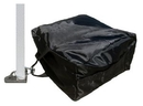 Custom Pop Up Canopy Tent Lightweight Weight Bag (Set of 4)
