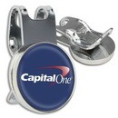 Custom Hat Clip And Bottle Opener With Ball Marker