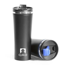 Custom Classic Double Wall 15oz 18/8 Stainless Steel Tumbler