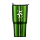 Custom The Bexley S/S Tumbler - 20oz Green