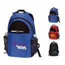 Pack-n-Go Lightweight Backpack, Personalised Backpack, Custom Logo Backpack, Printed Backpack, 11.75