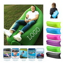 Custom Inflatable Sleeping Bag Lounger, 72 13/16