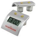 Custom Water Powered Clock, 3 1/2
