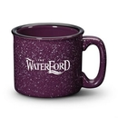 Custom Savannah Mug - 15oz Plum