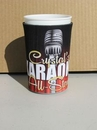 Custom Full Color 16 Oz. Cup Sleeve Beverage Insulator (Sublimated)