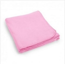 Custom Promo Blanket - Pink (Overseas), 50