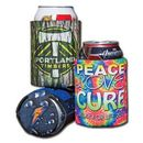 Custom Full Color Collapsible Can Koozie