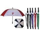 Custom Square 2 Tone Golf Umbrella (60