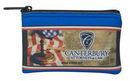 Custom Scuba Foam Mini Wallet Coin Bag - 4 Color Process (5