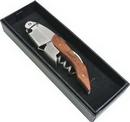 Custom Heavy duty deluxe wine bottle opener, 4 3/4