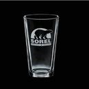 Custom 16 Oz. Chelsea Beer Glass