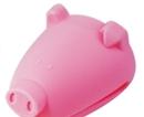 Custom Pig Animal Silicon Glove