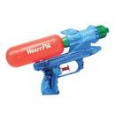 Custom Water Soaker Water Gun, 7 1/2