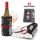 Custom WGG! Swiss Force? Exquisite Wine Chiller - Black