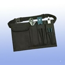 Custom Tool Organizer On Belt