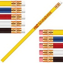 Custom Abert Special Made In USA Round #2 Pencil