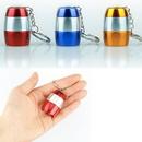 Custom Mini Egg Flashlight with 6 LED, 3 1/10