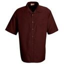 Custom Microfiber Convertible Collar Shirt