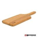 Custom Swissmar® Paddle Serving Board - Bamboo