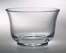 Custom Ranger Revere Award Bowl - Premium Glass (3 1/2