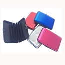 Custom RFID Blocking Credit Card Case, 4