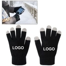 Custom 5 Fingers Touch Screen Glove, 7