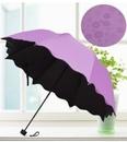 Custom Coloured Foldable Umbrella, 42