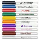 Custom Fine Tip Dry Erase Marker