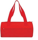 Custom Small Barrel Bag