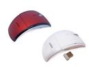 Custom Foldable Wireless Usb2.0 Mouse/Mice, 4 1/2
