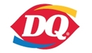 Custom 3'x5'- Nylon Franchise Logo Flag- DQ