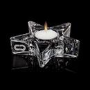Custom Star Candle Holder, 4 1/2