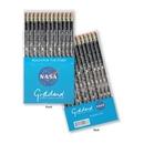 Custom Create-A-Pack Pencil Set of 12 - FCD Round Pioneer Pencils