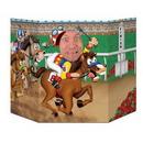 Custom Horse Racing Photo Prop, 37