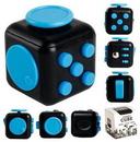 Custom Fidget Cube- A Vinyl Desk Toy, 1.34